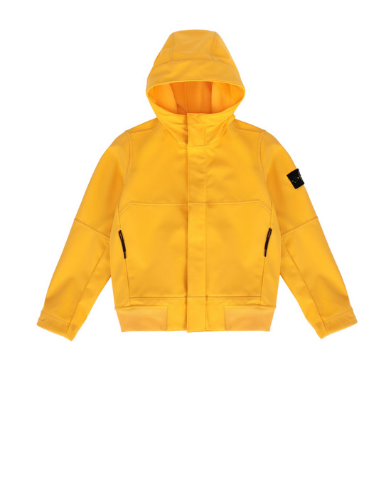 Jacke 40234 LIGHT SOFT SHELL-R STONE ISLAND JUNIOR - 0