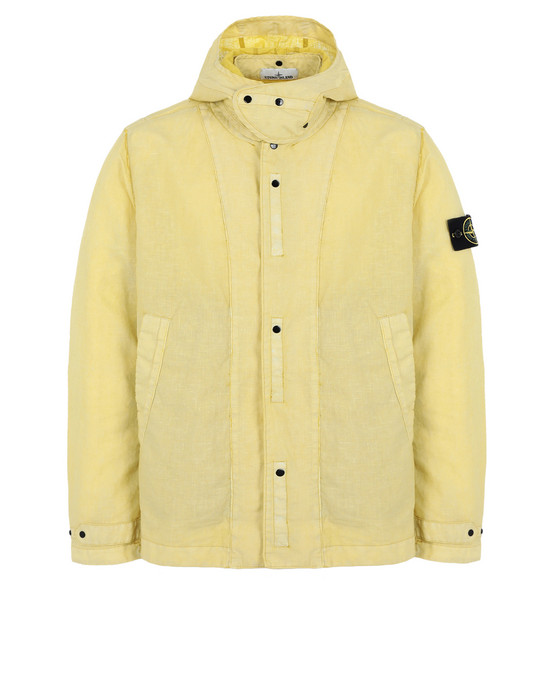 31a8cc3ad Coats Jackets Stone Island Spring Summer_'019 | Official Store