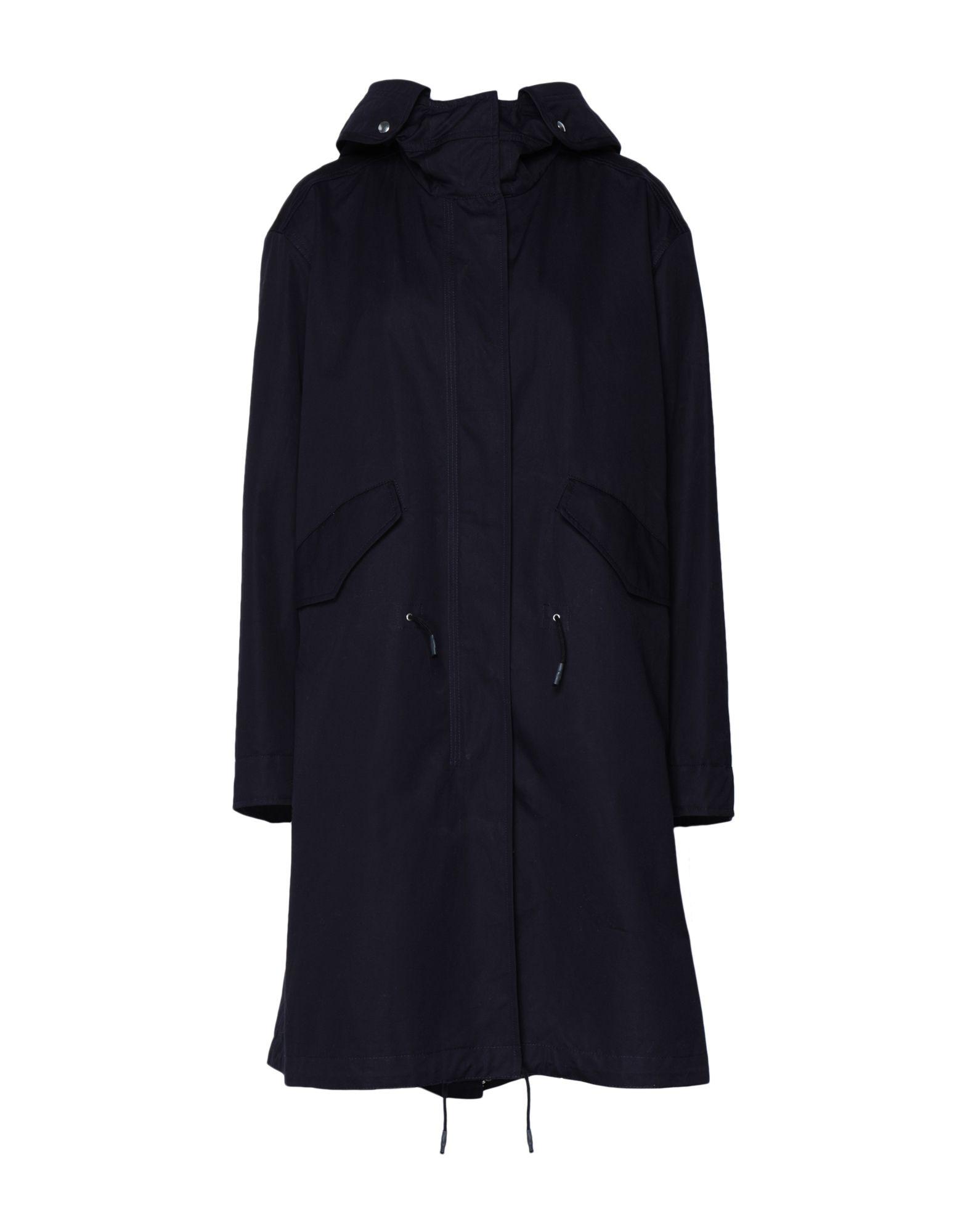 8 by YOOX Легкое пальто mayamoda пальто oversize