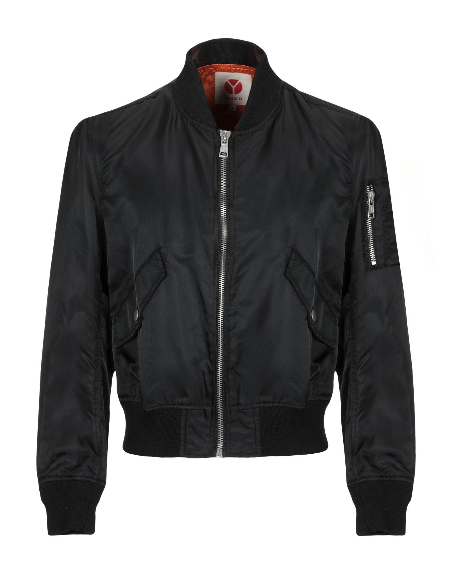 YUKO Куртка yuko пиджак