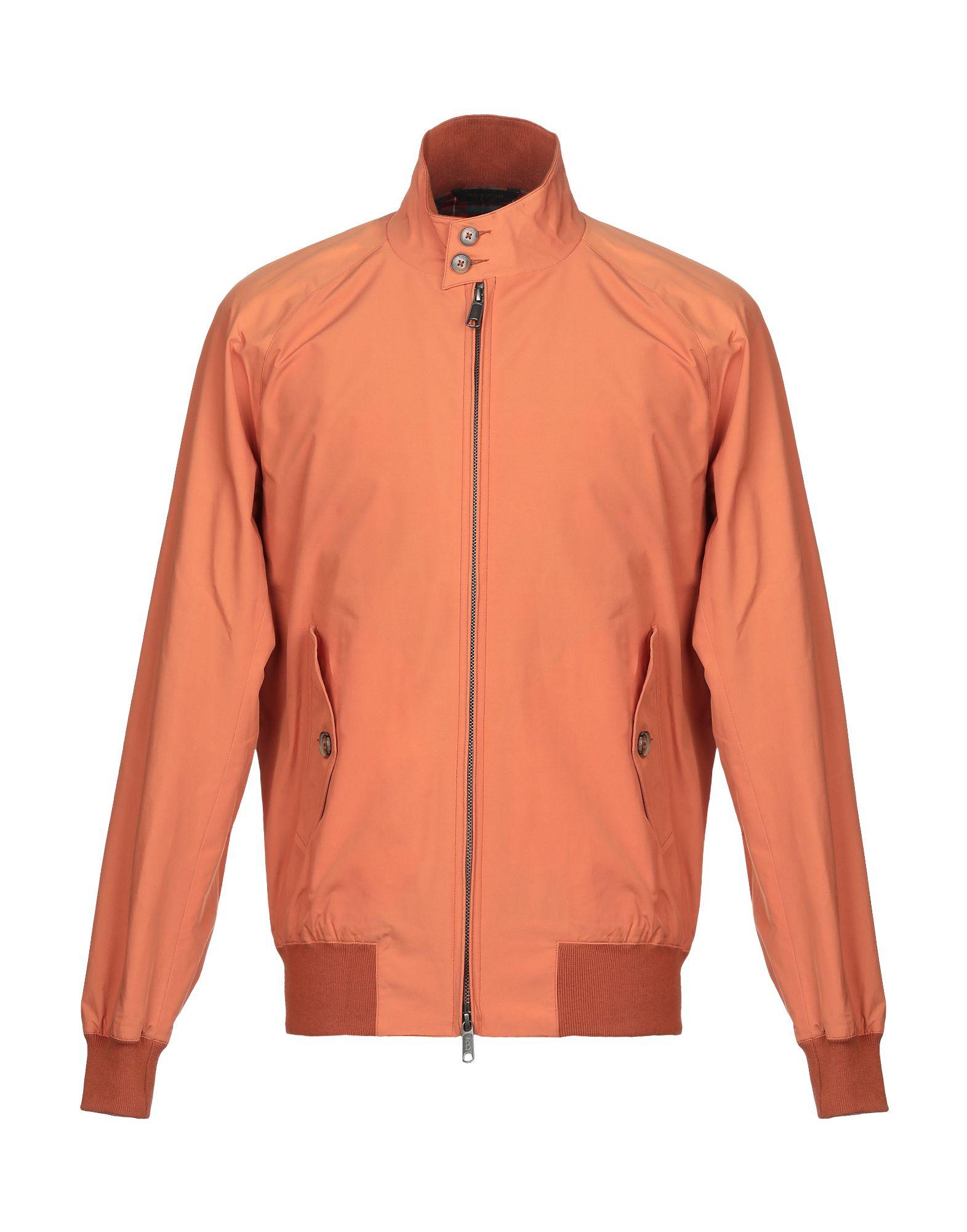 BARACUTA Куртка куртка dissident