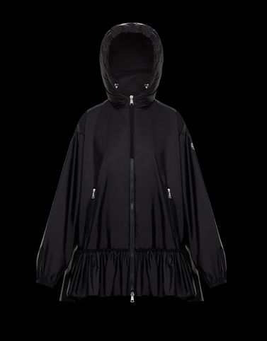 Moncler View all Outerwear Woman: TBILISSI