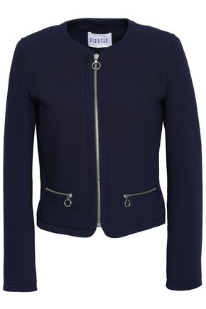 CLAUDIE PIERLOT Crepe jacket