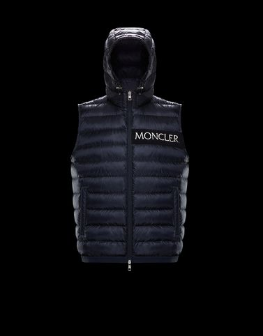 Moncler View all Outerwear Man: LARUNS