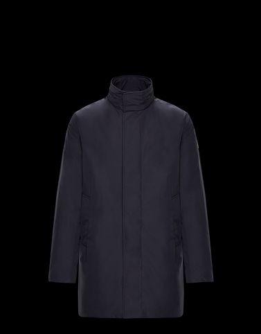 MONCLER MANTOIS - Coats - men