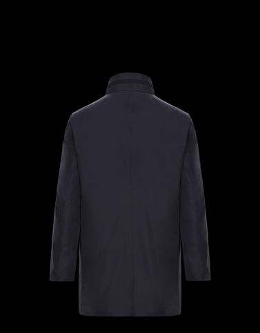 Moncler Coats & Trench Coats Man: MANTOIS