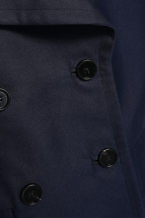 MARNI Double-breasted cotton coat