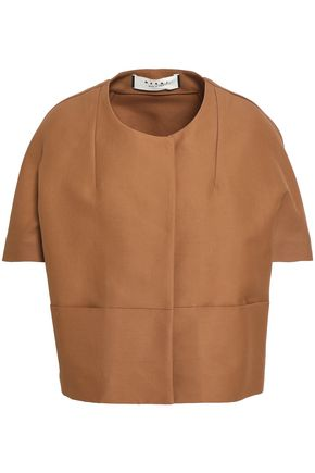 MARNI Cotton-cady jacket
