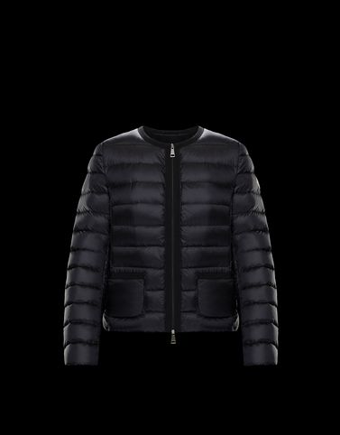 Moncler Short Down Jackets Woman: CRISTALLETTE