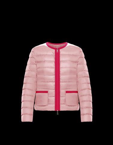 MONCLER CRISTALLETTE - Short outerwear - women
