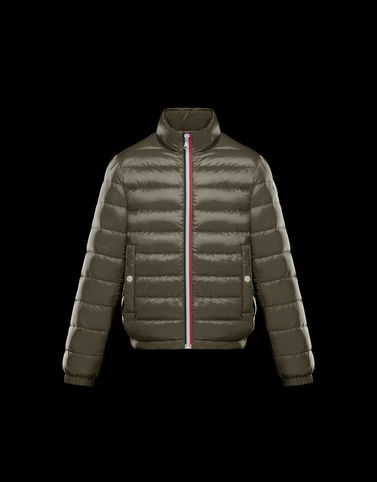 MONCLER TARN - Short outerwear - men