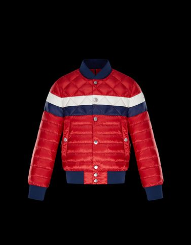 MONCLER ITINER - Short outerwear - men