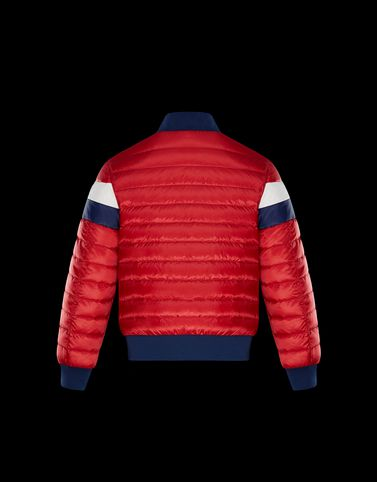 Moncler Junior 8-10 Years - Boy Man: ITINER