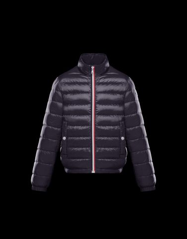 Moncler Junior 8-10 Years - Boy Man: TARN