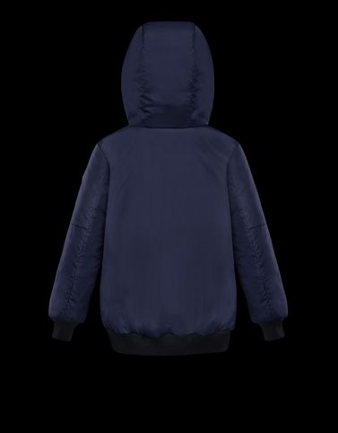 Moncler Teen 12-14 years - Girl Woman: ELANION