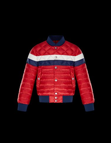 Moncler Kids 4-6 Years - Boy Man: ITINER