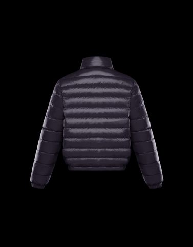 Moncler Kids 4-6 Years - Boy Man: TARN