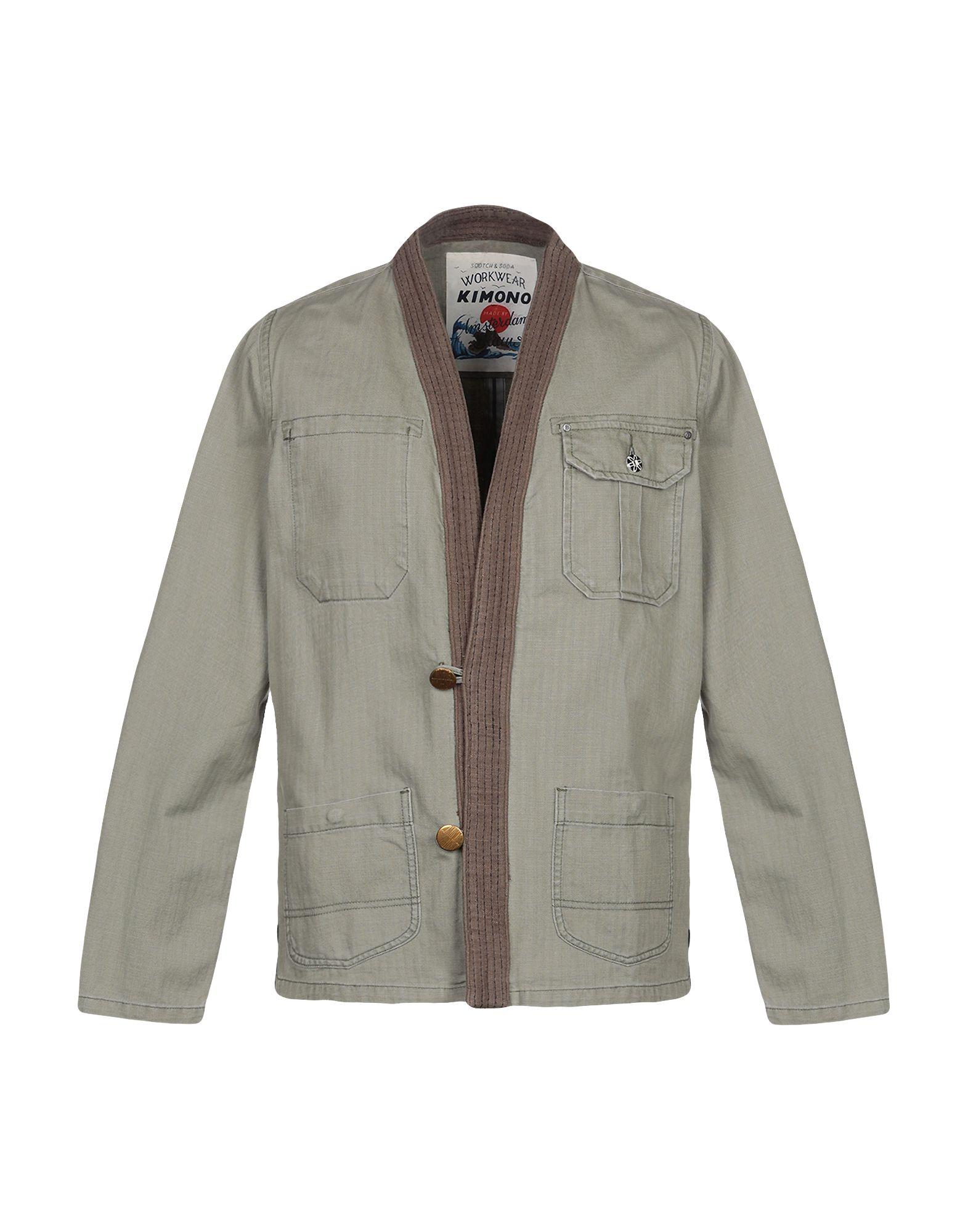 цена на SCOTCH & SODA Куртка