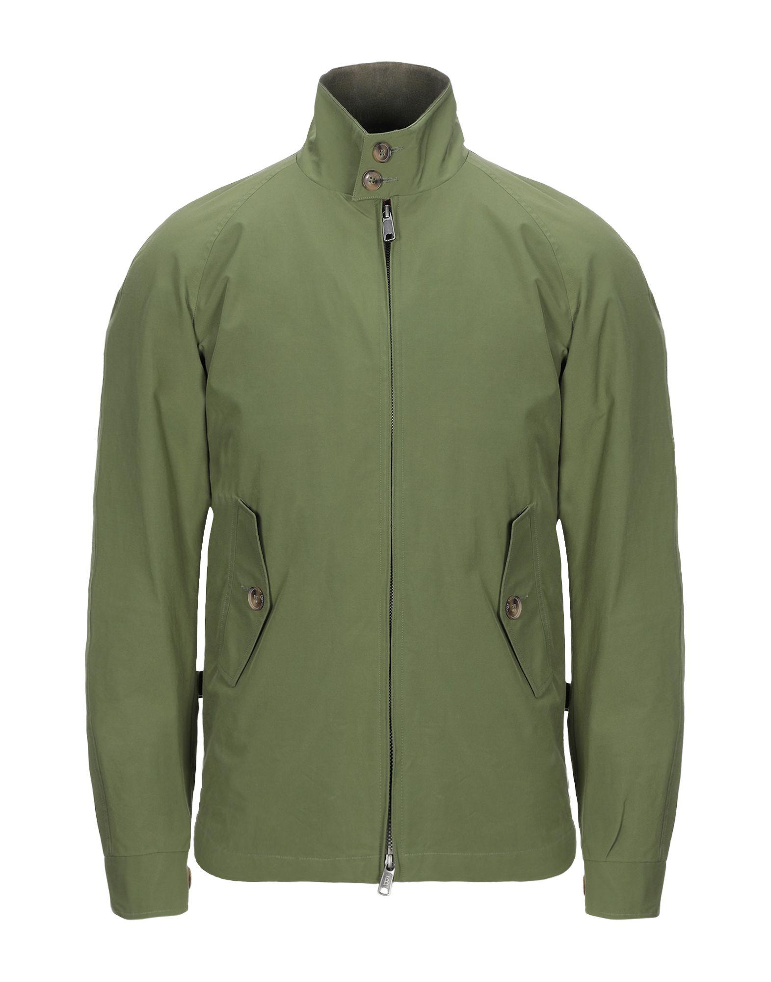 BARACUTA Куртка