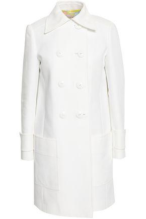 32d88f8c83e EMILIO PUCCI Double-breasted cotton coat