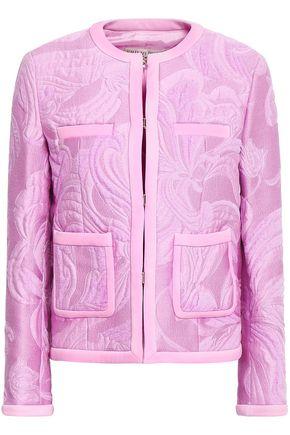 EMILIO PUCCI Jacquard jacket