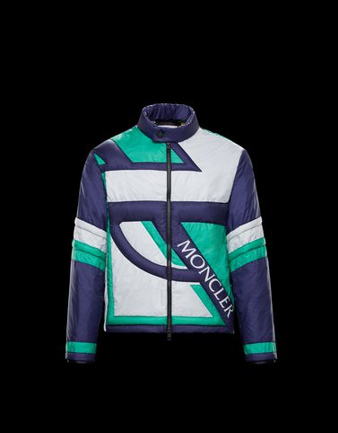 MONCLER TRACTION - Outerwear - men