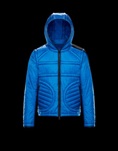 Moncler Down Jackets Man: APEX