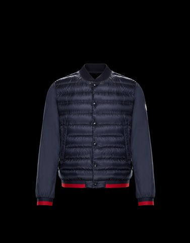 MONCLER ATTOUB - Bomber Jacket - men
