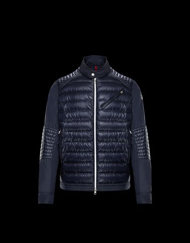 Moncler Bikers Man: ANDRIEUX