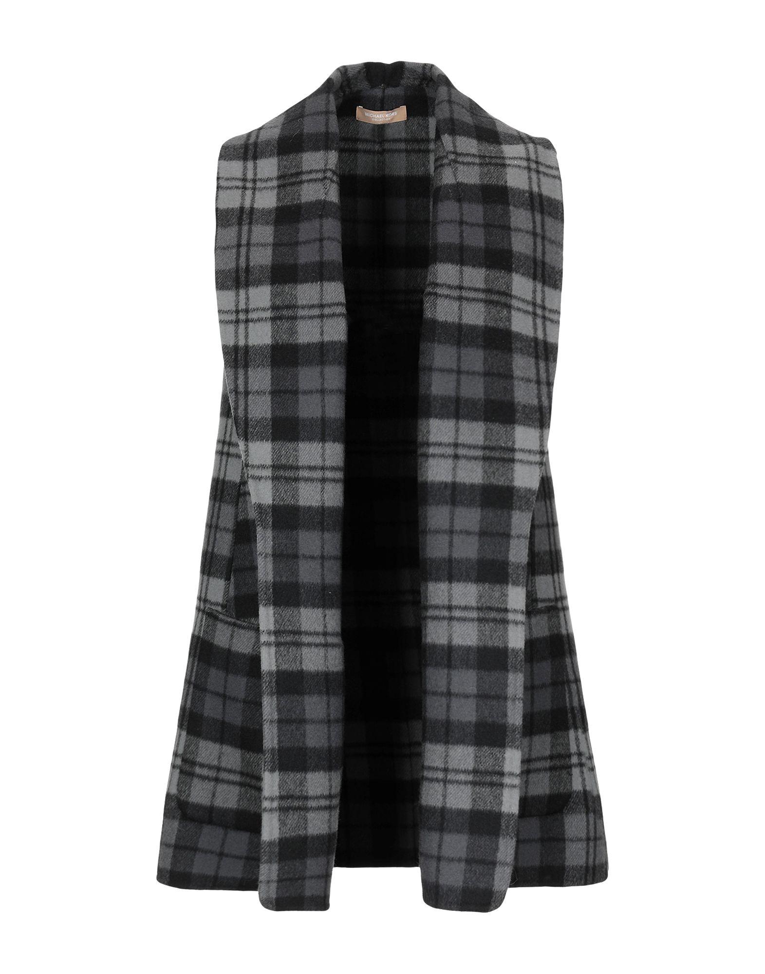 MICHAEL KORS COLLECTION Легкое пальто