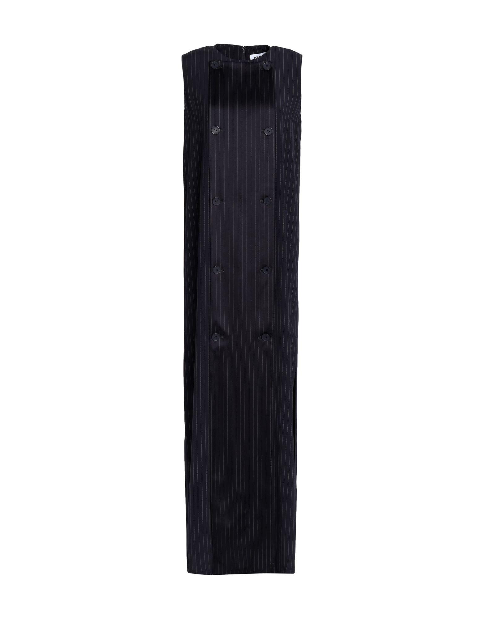 Фото - DKNY Легкое пальто обувь на высокой платформе dkny