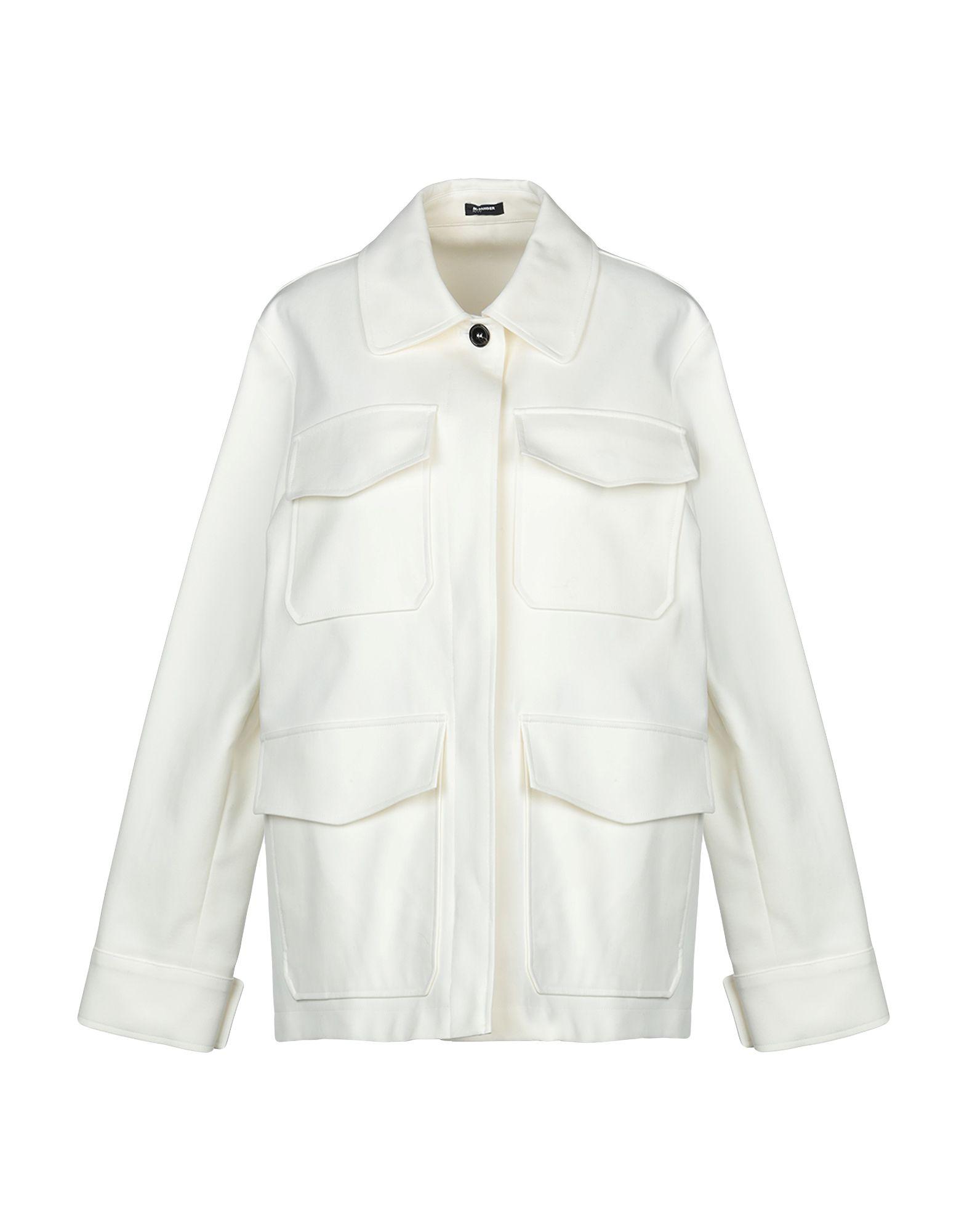 JIL SANDER NAVY Куртка