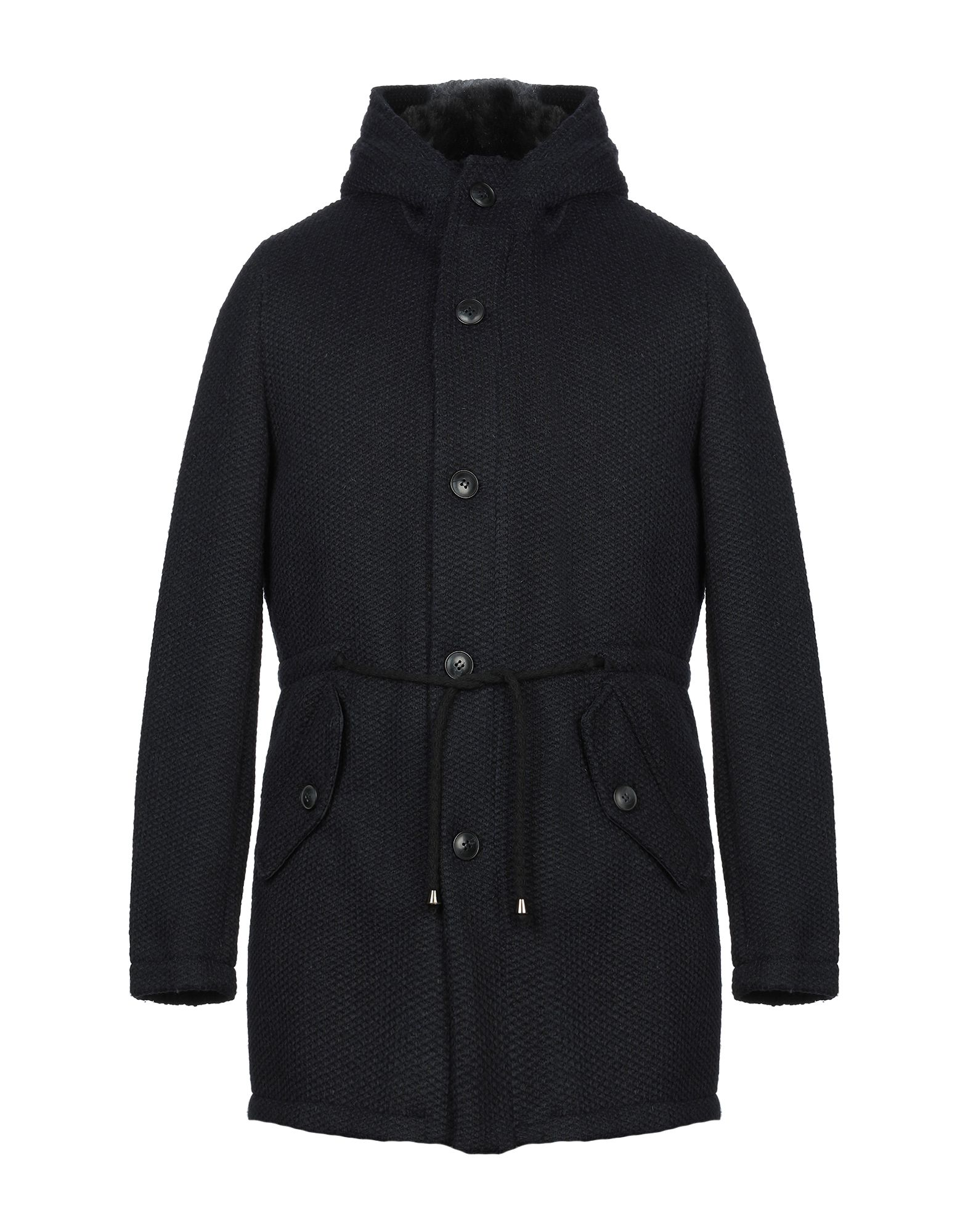 MR MASSIMO REBECCHI Пальто
