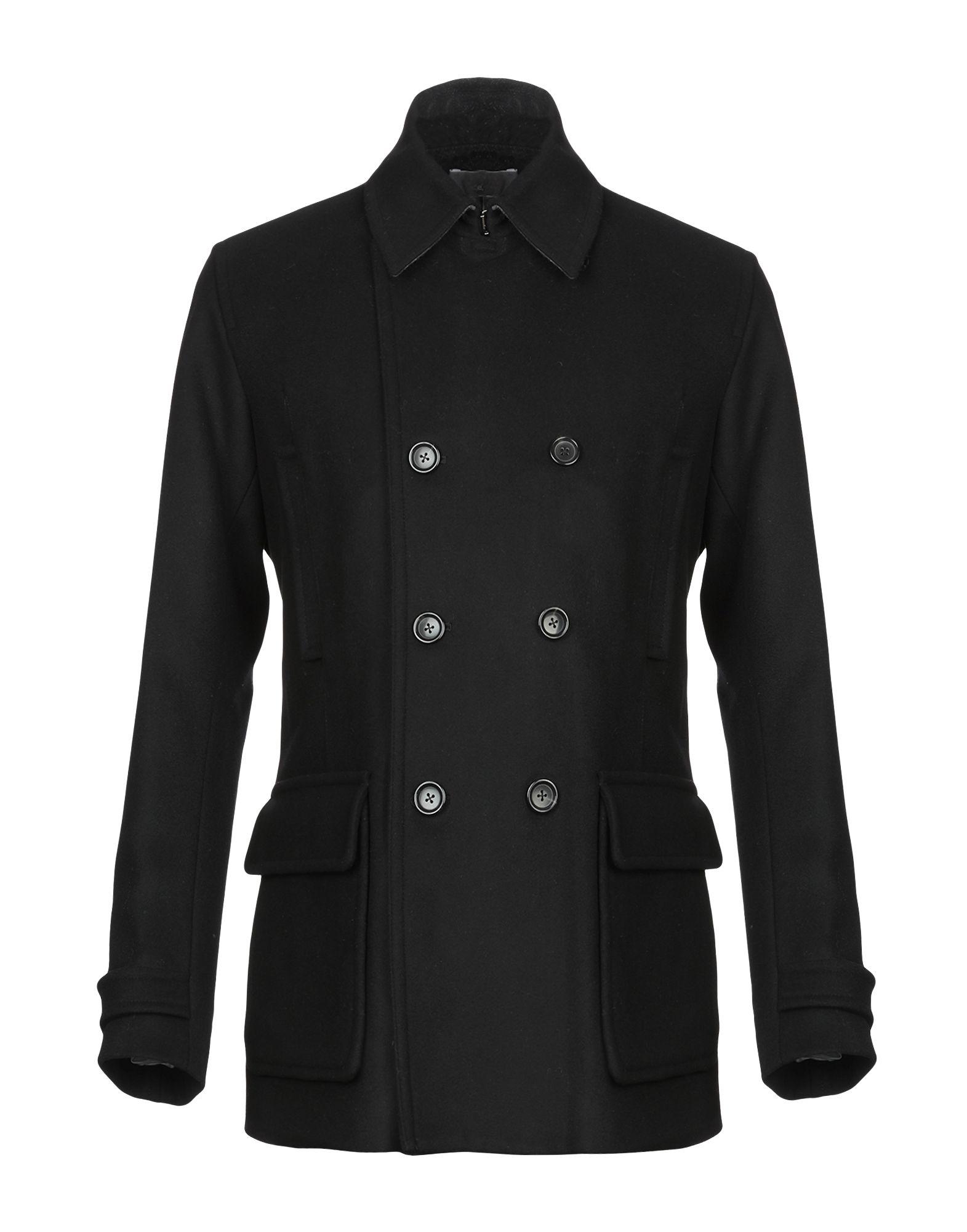 купить VINCE. Пальто дешево