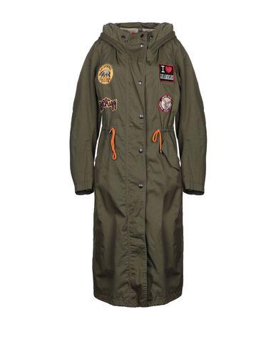 Легкое пальто HISTORY REPEATS