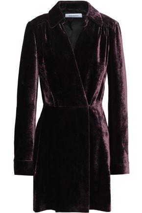 MAGDA BUTRYM Velvet jacket
