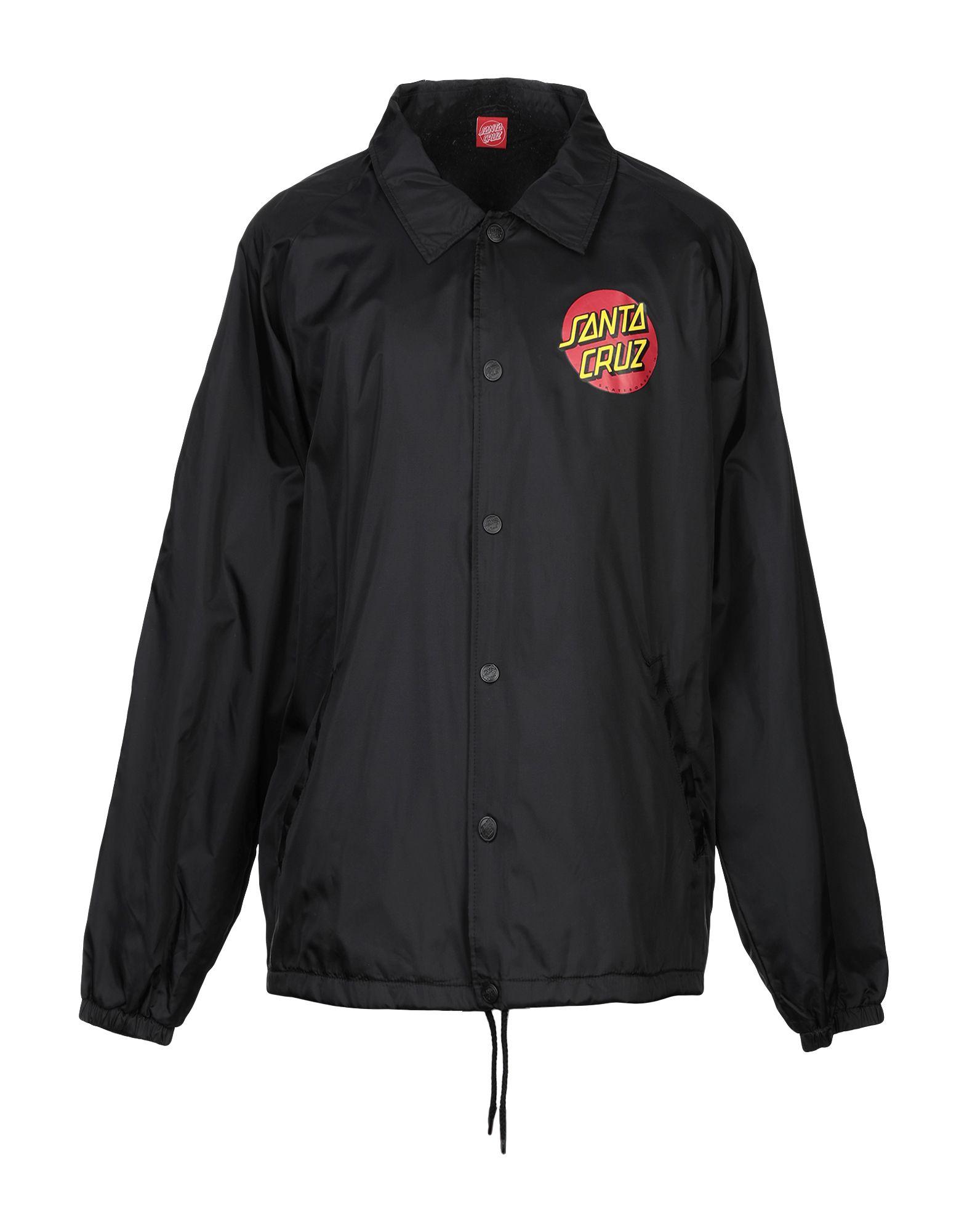 цена на SANTA CRUZ Куртка