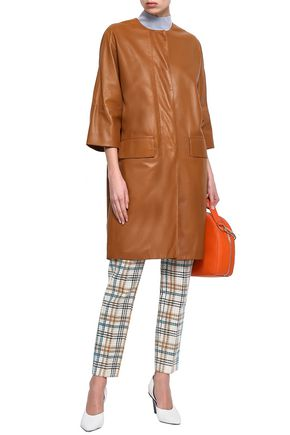 MARNI Leather coat
