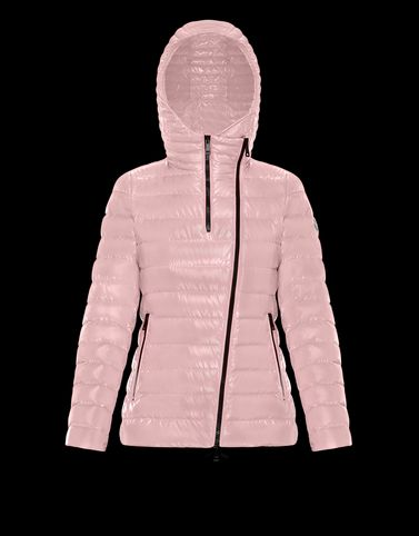 22f8e269c01 Moncler Women's Down Jackets - Short Down Jackets | Official Store