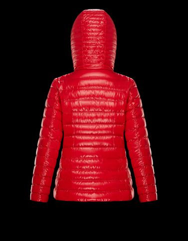 Moncler View all Outerwear Woman: BUDAPEST