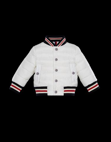 MONCLER NEW CADARSAC - Short outerwear - men