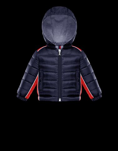 MONCLER VARO - Short outerwear - men