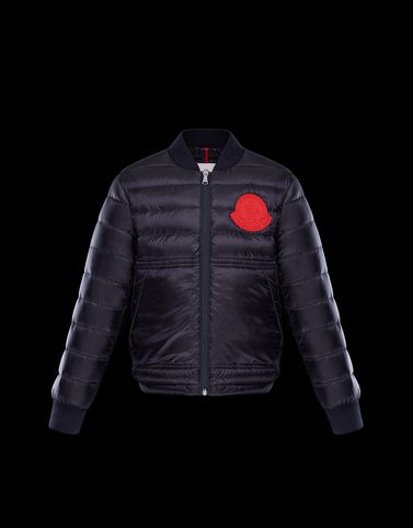 MONCLER MOTU - Short outerwear - men