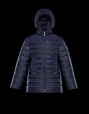 MONCLER SINNAMARY - Long outerwear - women