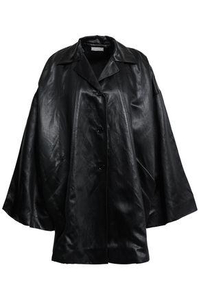 NINA RICCI Oversized twill jacket