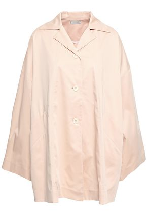 NINA RICCI Cotton-blend jacket