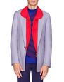 LANVIN Jacket Man LONG LILAC JACKET     f