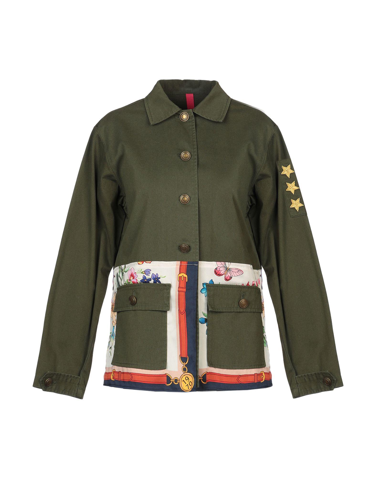 19.70 NINETEEN SEVENTY Куртка 19 70 nineteen seventy куртка