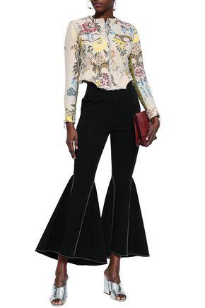 MARQUES' ALMEIDA Baroque cotton-blend brocade jacket