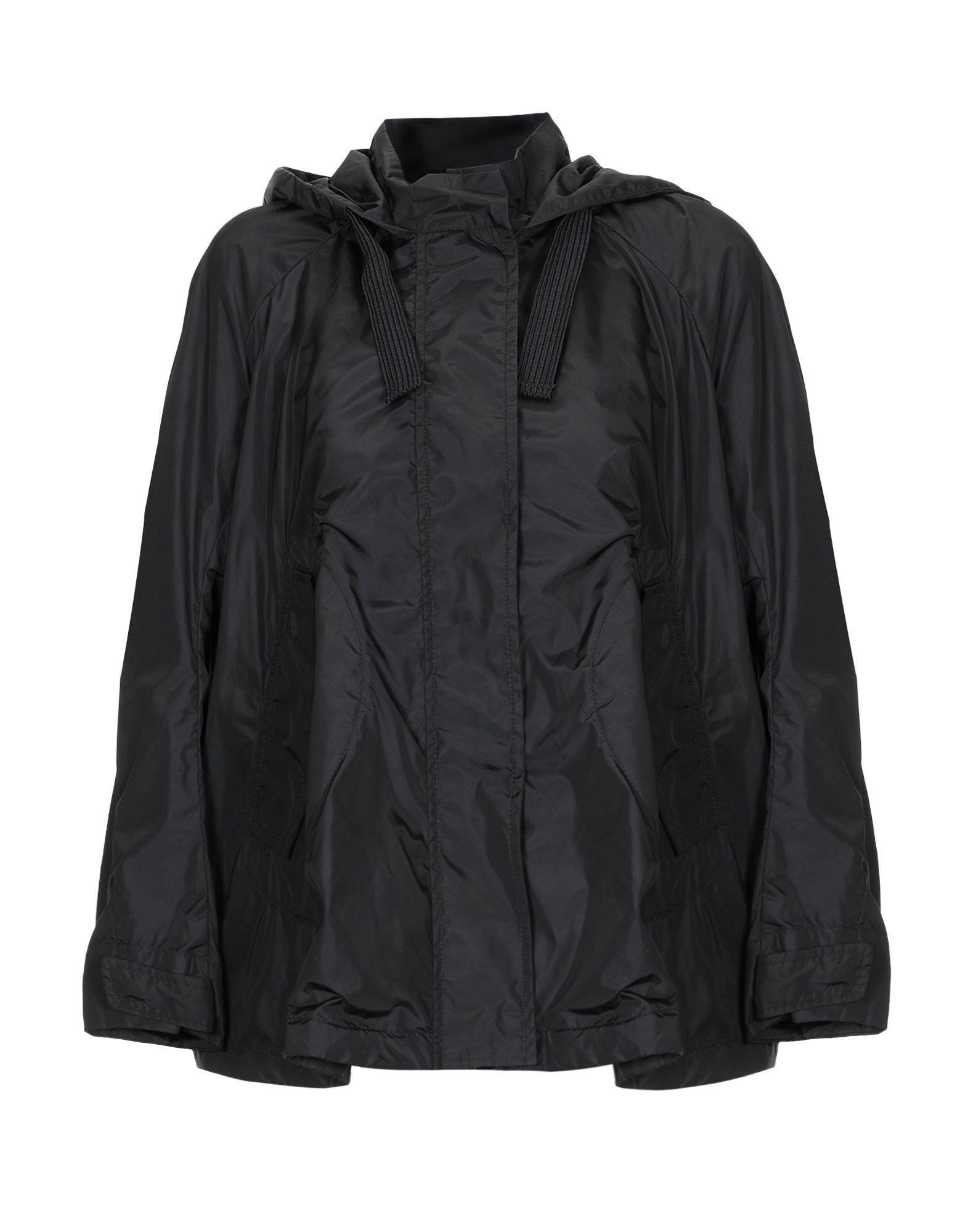 Allegri Jacket In Black